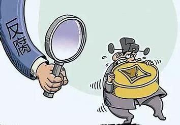 近几年贪污腐败典型的人和事有哪些