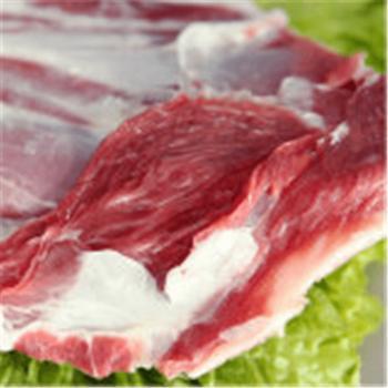 羊肉(带骨)约500g/份