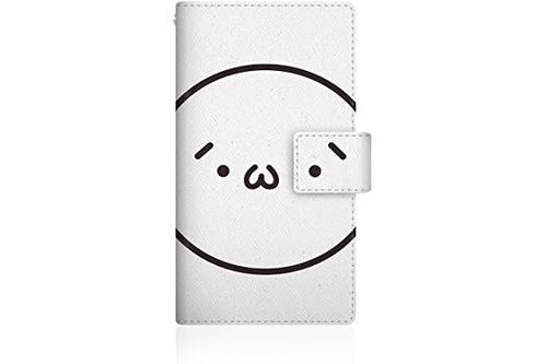 casemarket 【手册式】 au infobar (a03) 超薄手机壳