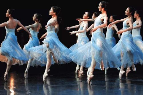 成人白墨色现代芭蕾舞蹈服飘逸现代舞裙演出服裝表演