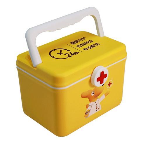 美团小药箱家用多用途抖音网红可爱学生宿舍小型医疗