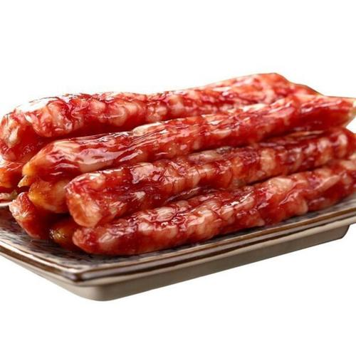 广式广味腊肠香肠 广东特产风味腊肉烤肠 广式香肠200