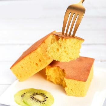信合味达魔芋蛋糕千层早餐0小零食品脂卡热量西式糕点