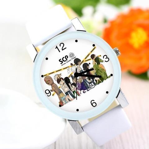 九尾狐传男主同款手表 明星同款手表
