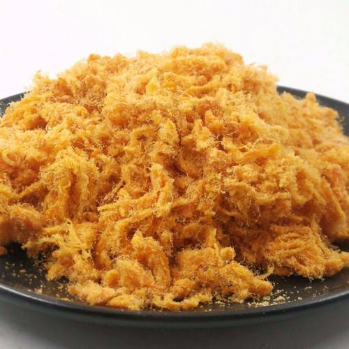金丝肉松250克/500克包邮寿司烘培材料儿童营养辅食肉松非猪肉松
