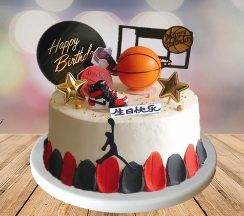 仿真网红蛋糕模型新款蛋糕模型生日蛋糕模具仿真蛋糕