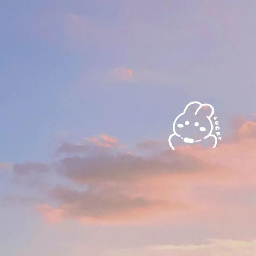微信头像燕子飞上天空