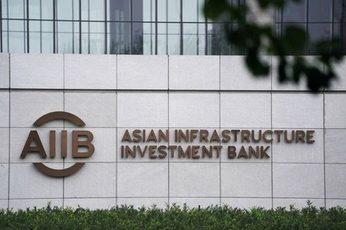 of approved investments over the past five years, east asia got