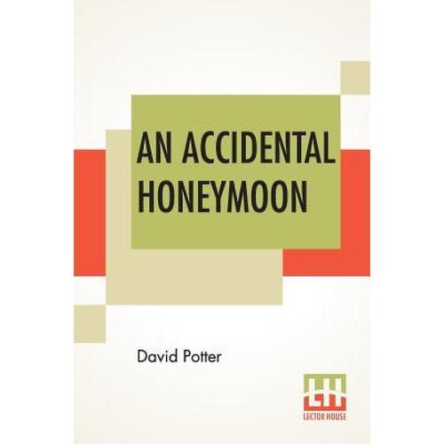 预订 an accidental honeymoon