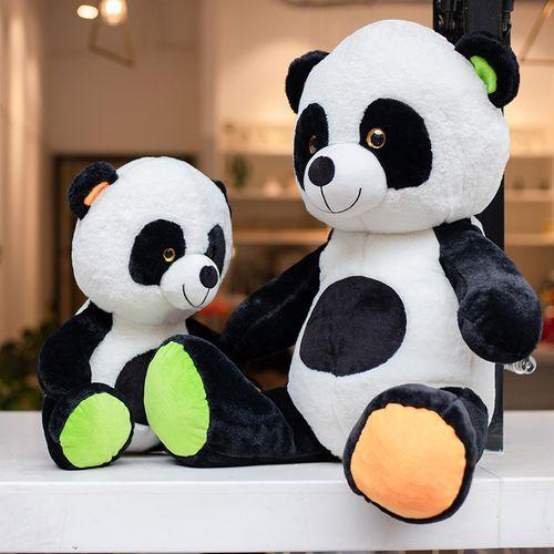 女生头像可爱萌卡哇伊动漫熊猫