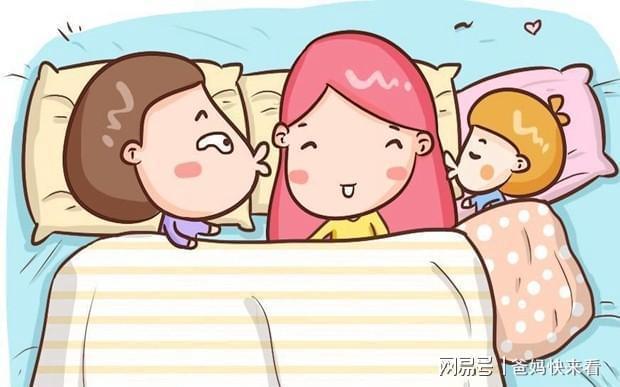 一个人躺在床上睡觉漫画头像
